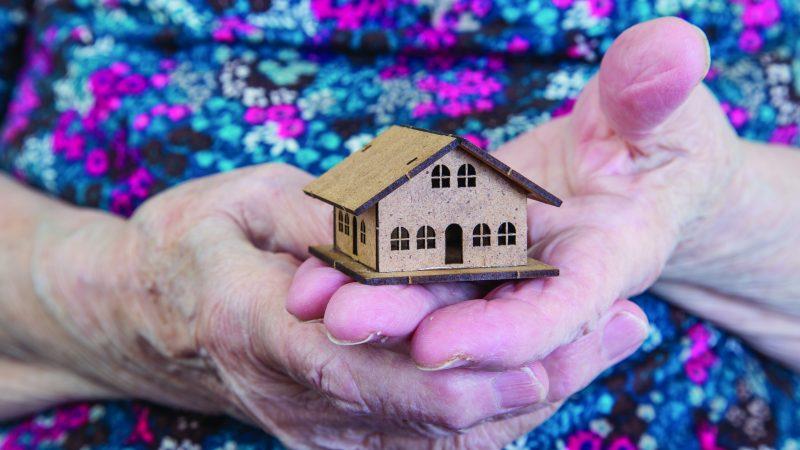 Donnez un sens à l'acquisition immobilière grâce au viager