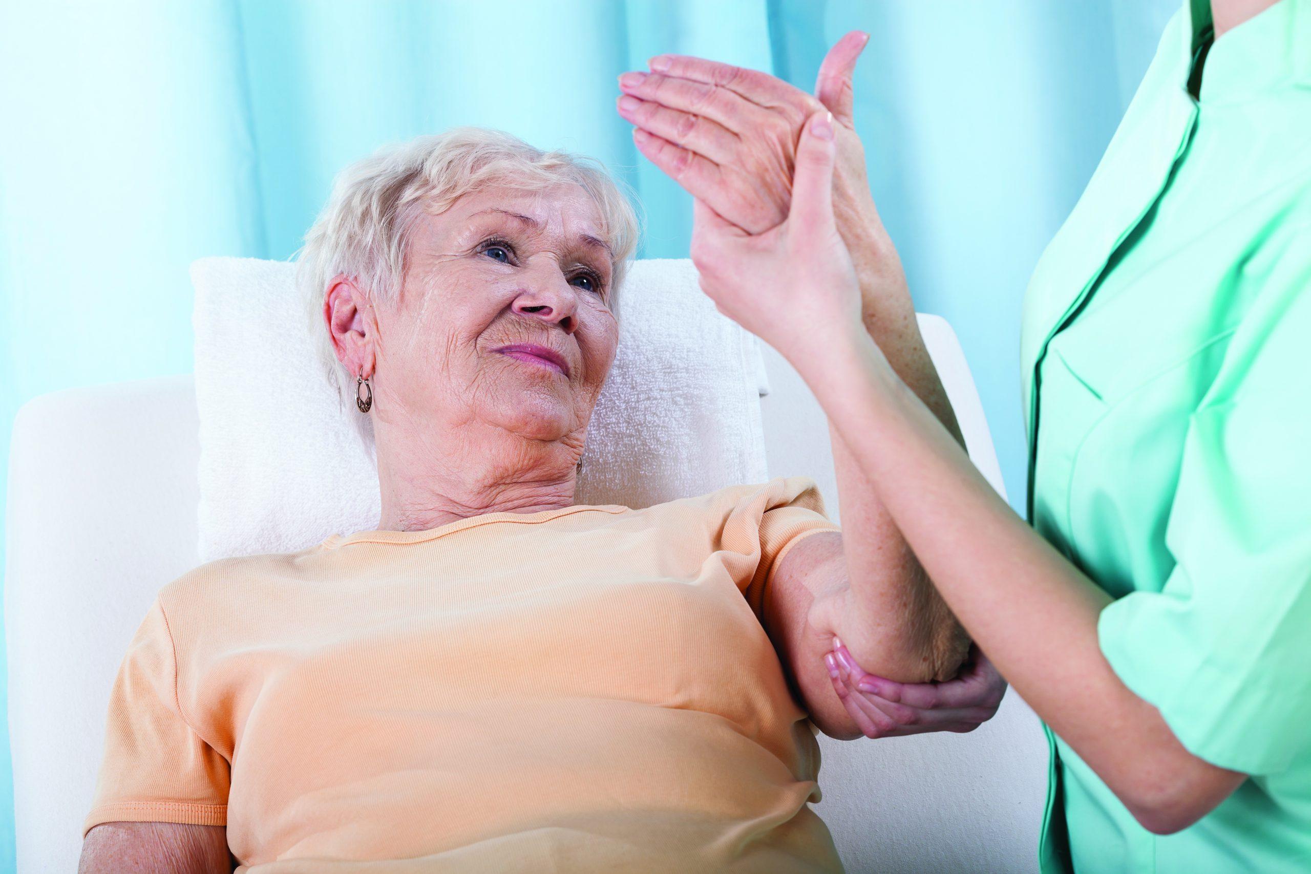 Qu'est-ce que l'ostéoporose?