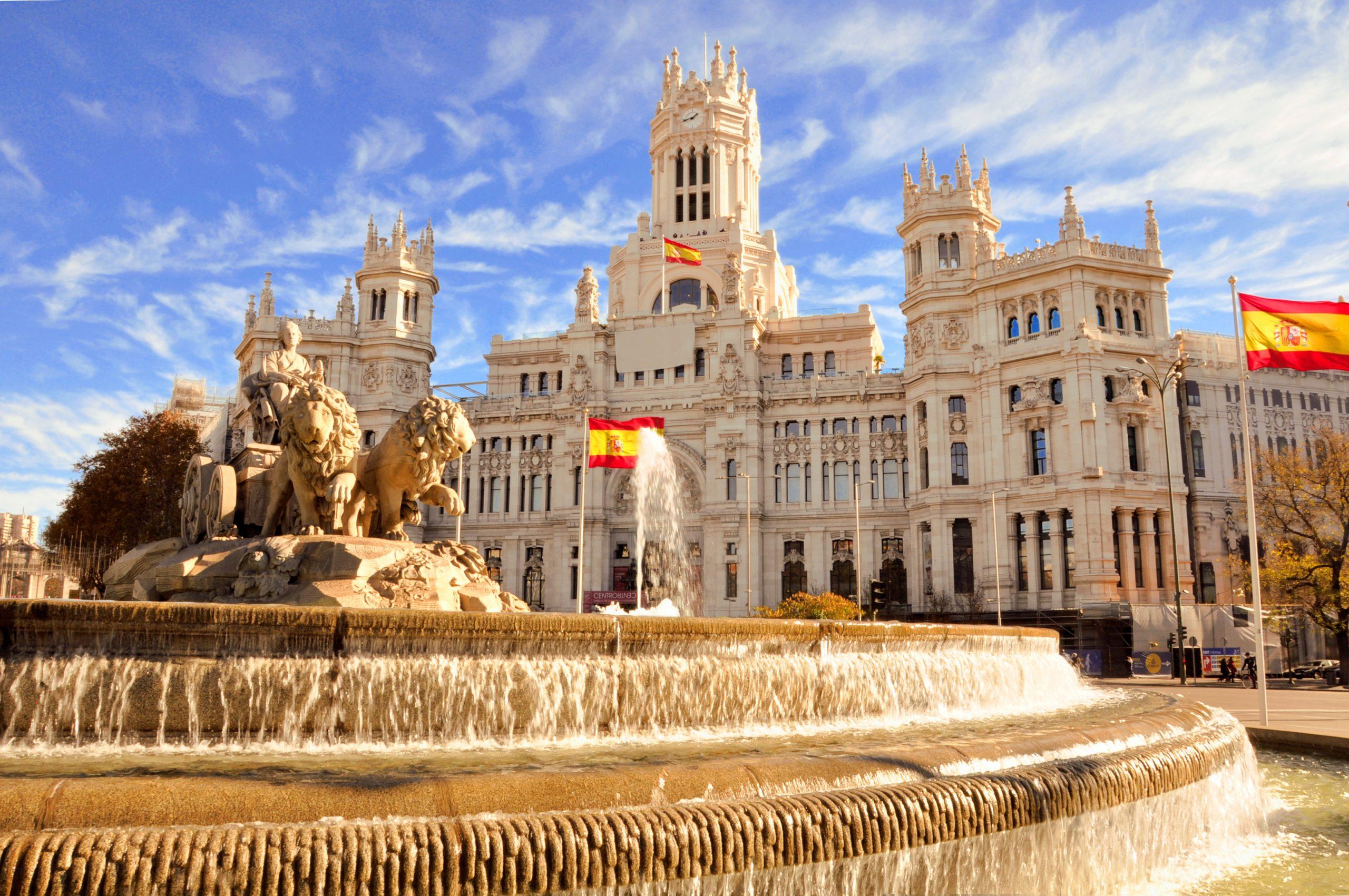 L'Espagne, destination incontournable des Français