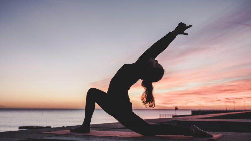 Feel Good Yoga : Bien dans son corps, bien dans sa tête avec le yoga !